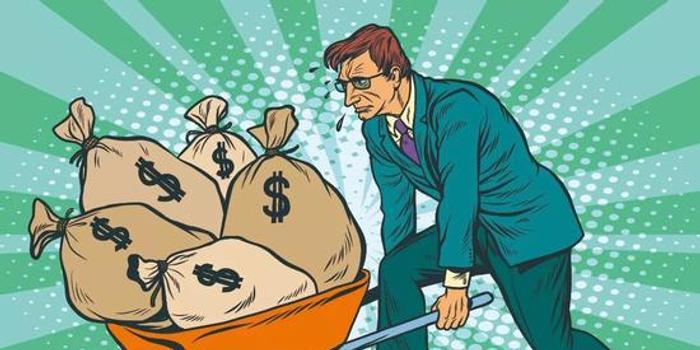 """双色球走势图怎么看_银行人你的工资""""达标""""了吗? 招行人均薪酬近60万"""