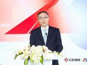中欧院长李铭俊:全球管理教育重心正在向中国转移