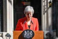 梅姨辞任保守党陷首相争夺战 约翰逊成最具争议人物