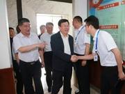 前董事长袁仁国被双开3天后 省纪委书记调研茅台