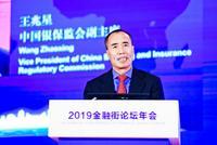 王兆星:中国是经济全球化的受益者 同时更是贡献者