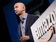 亚马逊无尽的发展欲望:业务扩张优先,不重短期盈利