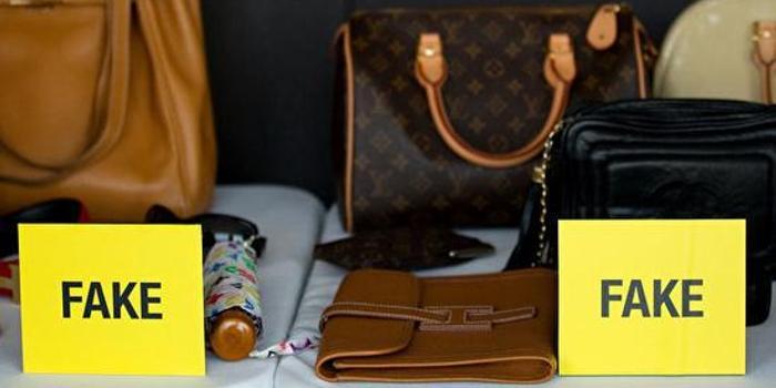 奢侈品造假高仿香奈儿、GUCCI销售最火 代购物流套路