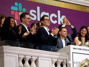 美国独角兽Slack上市:市值超百亿美元 号称邮件杀手