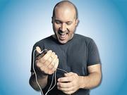 大部分苹果员工不担心Jony Ive的离职对公司造成影响