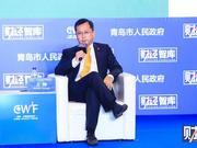 王翔:金融科技是一个非常缓慢、持久和寂寞的过程