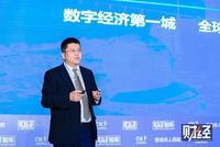罗永龙:中国卖家肩负将中国制造商品推向全球的重任