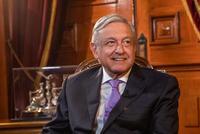 墨西哥总统:希望墨西哥央行降息以促进经济增长