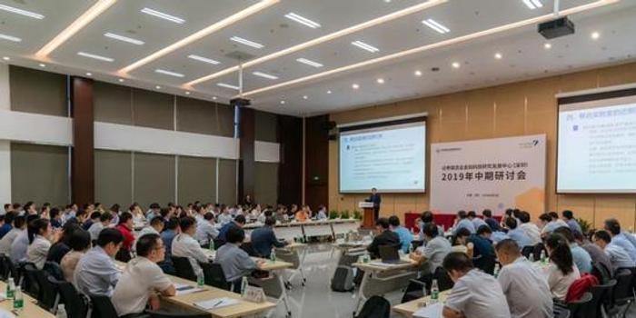 深交所与华为成立技术创新实验室 推动技术创新发展