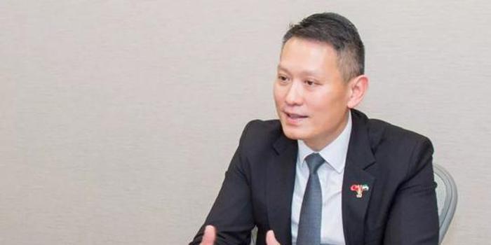 50年零稅收:阿布扎比開大門 中國金融科技獨角獸進軍