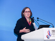 福特基金会代表:NGO应重新发挥对中美关系的推动作用