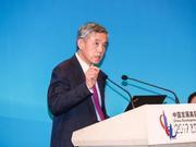 薛澜:中美之间存在信任差距 双方文化交流还不够多