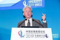 导演柯文思:希望世界更了解中国 更好地认识中美关系