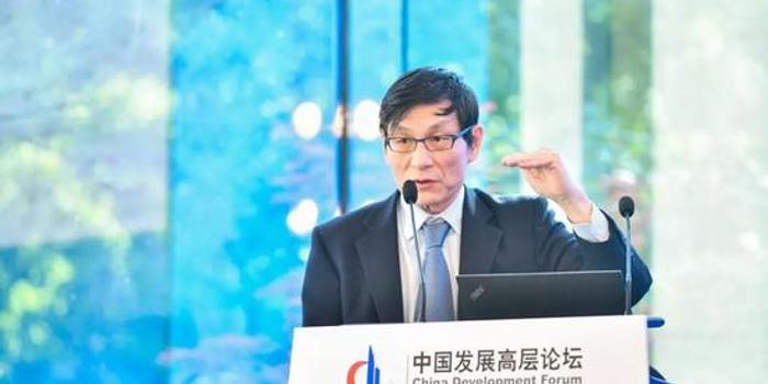 朱云来:中国经济发展与质量的分析