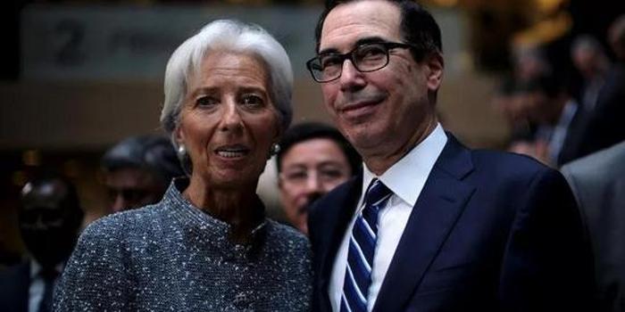 新任欧央行行长拉加德:欧央行未来货币政策、负利率