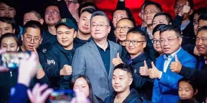 前优信CMO王鑫加盟威马汽车:担任首席增长官