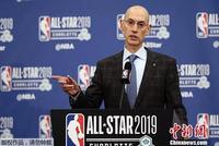 NBA总裁说支持莫雷发声 这位网友回应一针见血