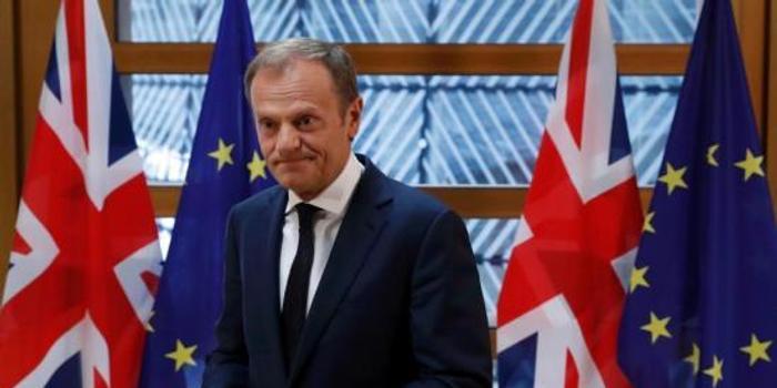 英国提前大选恰逢欧盟领导换人 英欧关系受瞩目