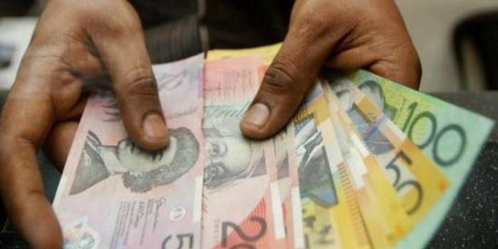 澳洲聯儲官員擔心美聯儲的寬松政策將使澳元走強