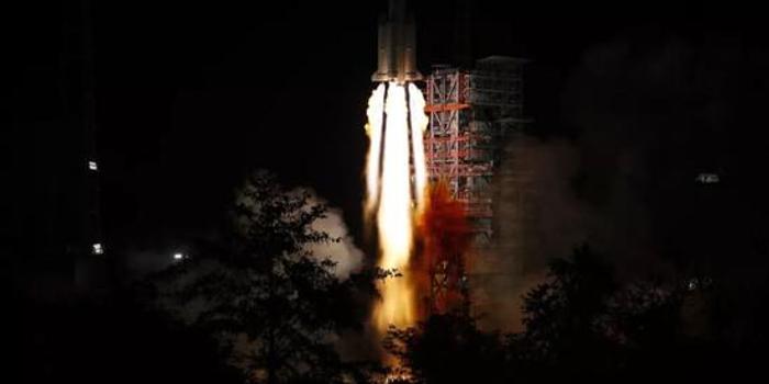 第49顆北斗導航衛星發射 距全面建成全球系統僅差6顆