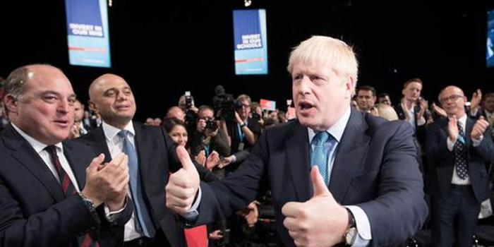 英国大选已无悬念?市场预期保守党将轻松获胜