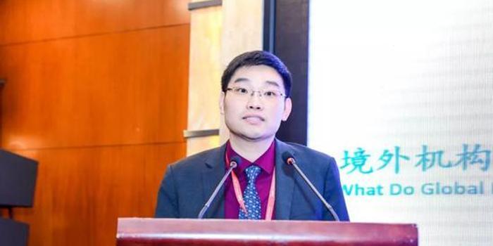 刘巍:境外机构要寻国际化和本土化的平衡点