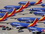 波音737MAX又双叒发现软件问题 年中还能复飞吗?