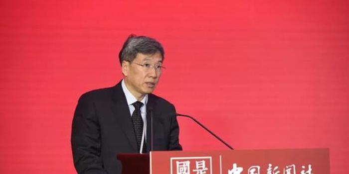财政部副部长许宏才:今年减税降费将超2万亿元