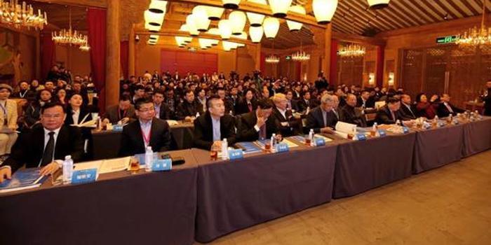 河南省政协副主席:河南城镇化率仍低于全国平均水平
