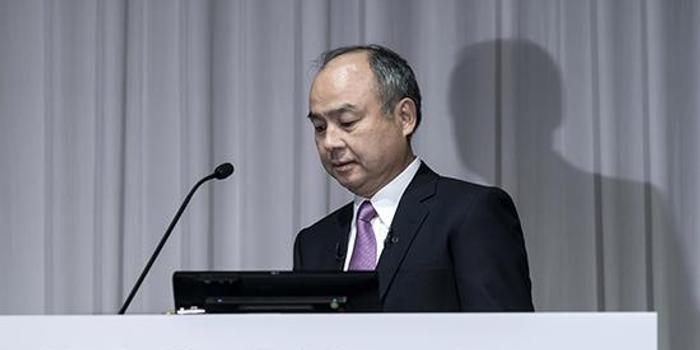 软银集团孙正义承认愿景基金第二期陷入募资困境