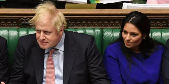 英國發布脫歐后移民新政:無上限搶人才 對低技能關門