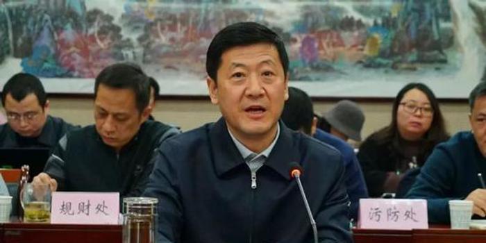 "3d走势_陕西副省长陈国强被免 曾为赵正永""大管家"""