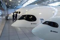 围空客救波音?特朗普拟对110亿美元欧盟商品征关税