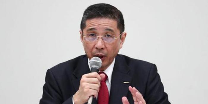日产CEO西川广人称一旦找到继任者他就准备辞职