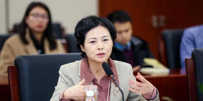 徐曉蘭:未來將從三大方面持續提升工業互聯網創新力