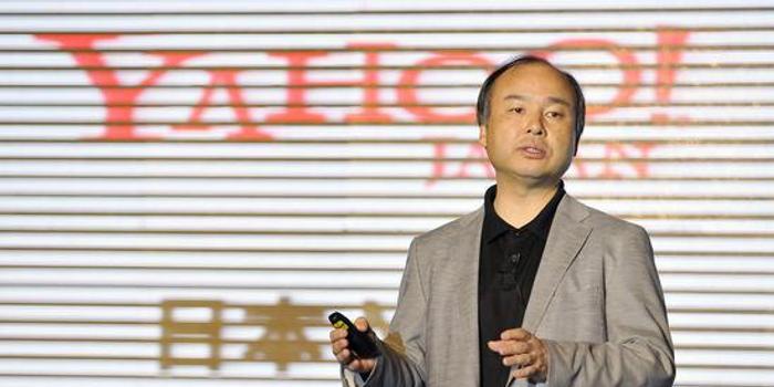 孙正义重塑日本互联网?
