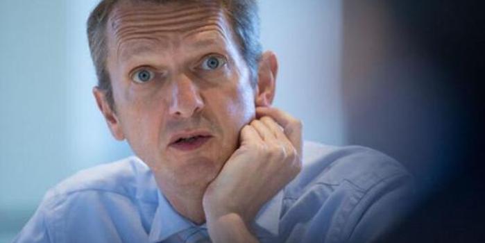 """英国央行首席经济学家:对降息持""""非常谨慎""""的态度"""