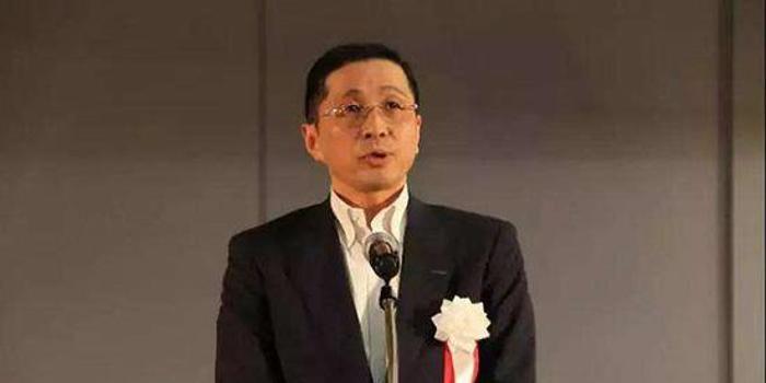 日产计划寻找新CEO 或选择日本候选人取代西川广人