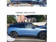 蔚来再回应广州撞车事故:车辆气囊控制器符合规范