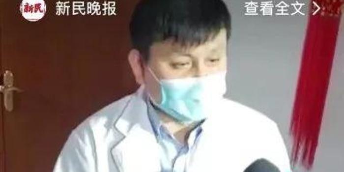 张文宏在复旦开网课了:应对病毒感染,我们真是所向无敌的?