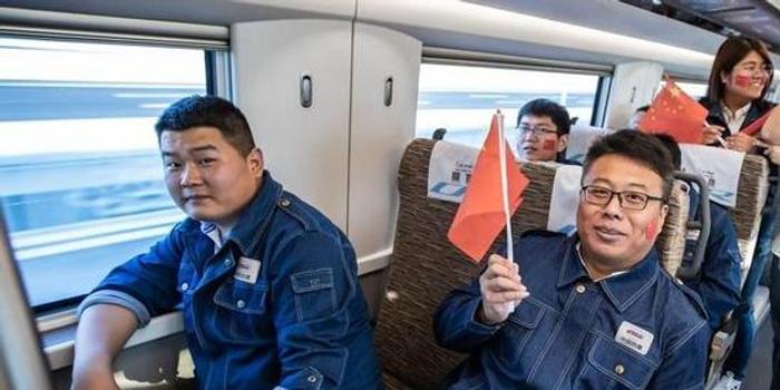 交通运输部:轨道上的京津冀初步形成