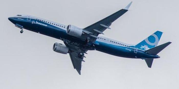 受737 Max事件影响 标普下调波音的评级展望至负面