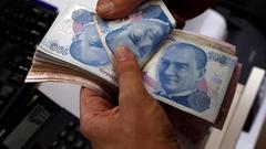 土耳其里拉暴跌 新兴市场该吸取什么教训