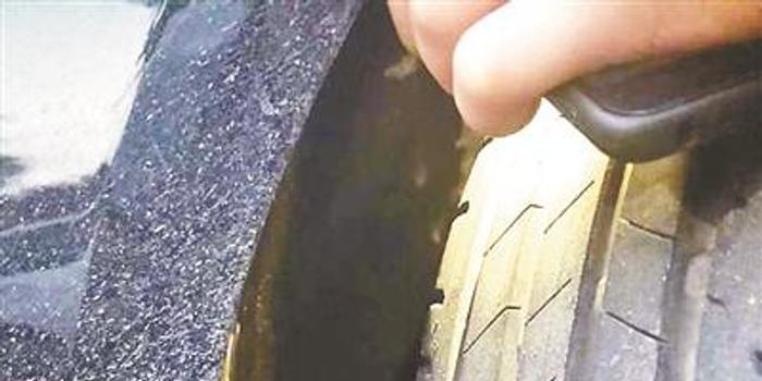 西安利之星称奔驰漏油系质量问题 曾要求签保密协议