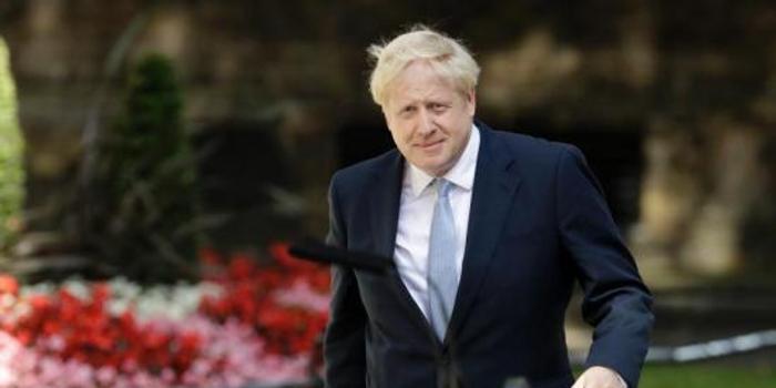 约翰逊任命新就业大臣 英外相财相称脱欧计划不变