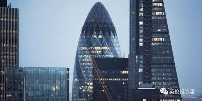 全球最新城市实力排名出炉 伦敦连续8年当选世界第一
