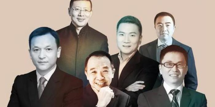 2019中国最具影响力的30位投资人:沈南鹏等上榜