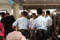 香港安盛保险亏掉客户几个亿 数百名内地客集体维权