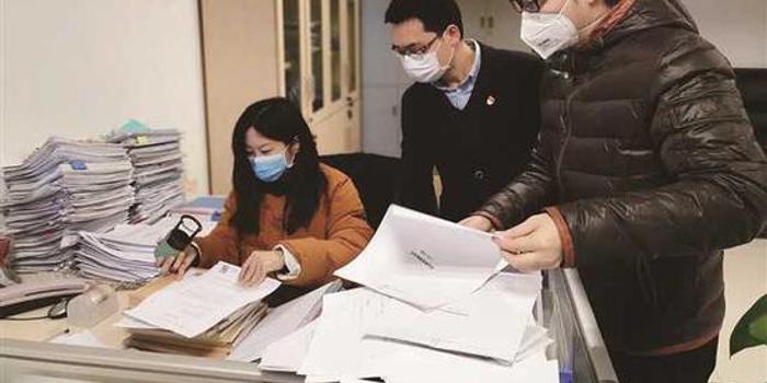 全力支持企业复工复产 工行重庆分行累计发放抗疫贷款逾12亿
