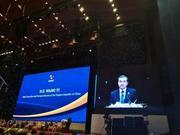 外交部长发声回击贸易保护主义:必将自食苦果